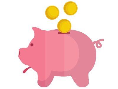 Bankrekening met lage kosten